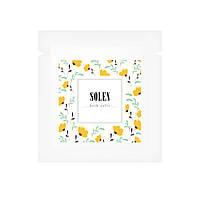 Соль для ванн Solen Мертвого Моря Honey 150 г