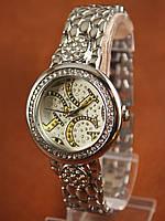 Часы женские Guess gold 3086