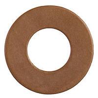 Прокладка біконіт діаметр 150 х 40 на фланець MAF