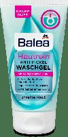 Balea гель для умывания проблемной кожи Waschgel Soft & Clear ölfrei, 150 ml