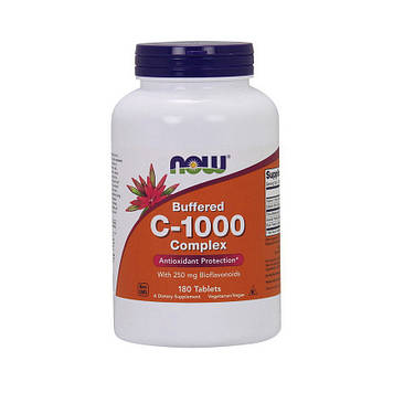 C-1000 Complex (180 tabs) NOW