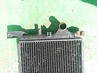 Радиатор для Ford Fiesta MK3 1.8D, фото 1