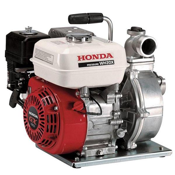 Пожарная мотопомпа Honda WH 20XT