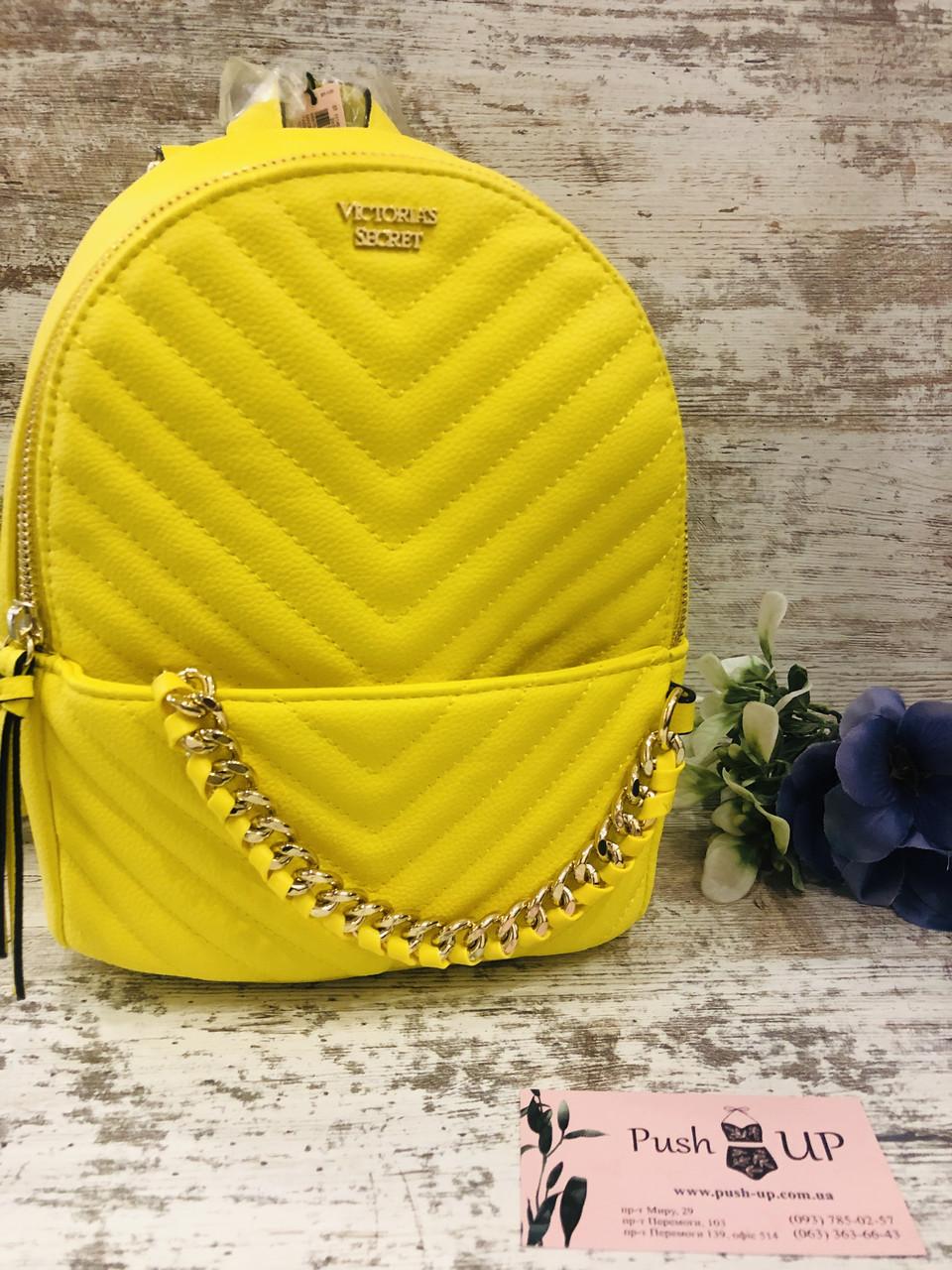 Мини рюкзак Victoria Secret, оригинал!