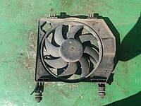 Вентилятор основного радиатора для Ford Courier Fiesta 1.8D, фото 1