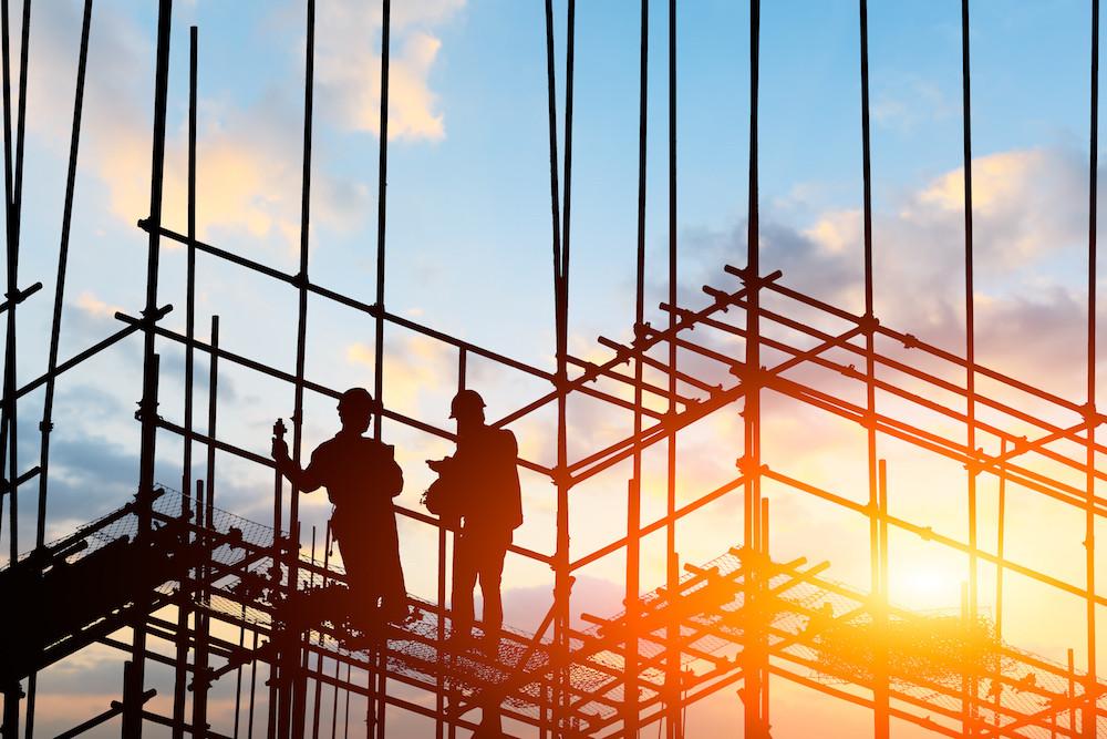 Лицензия на выполнение строительных работ