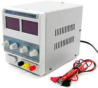 Блок питания WEP PS-1502DD 15V, 2A, автовосстановление после КЗ