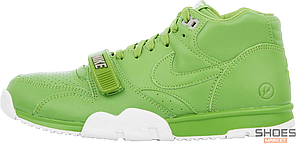 Мужские кроссовки Nike Air Trainer 1 Moid SP Fragment 806942-331, Найк Аир Трейнер, фото 2