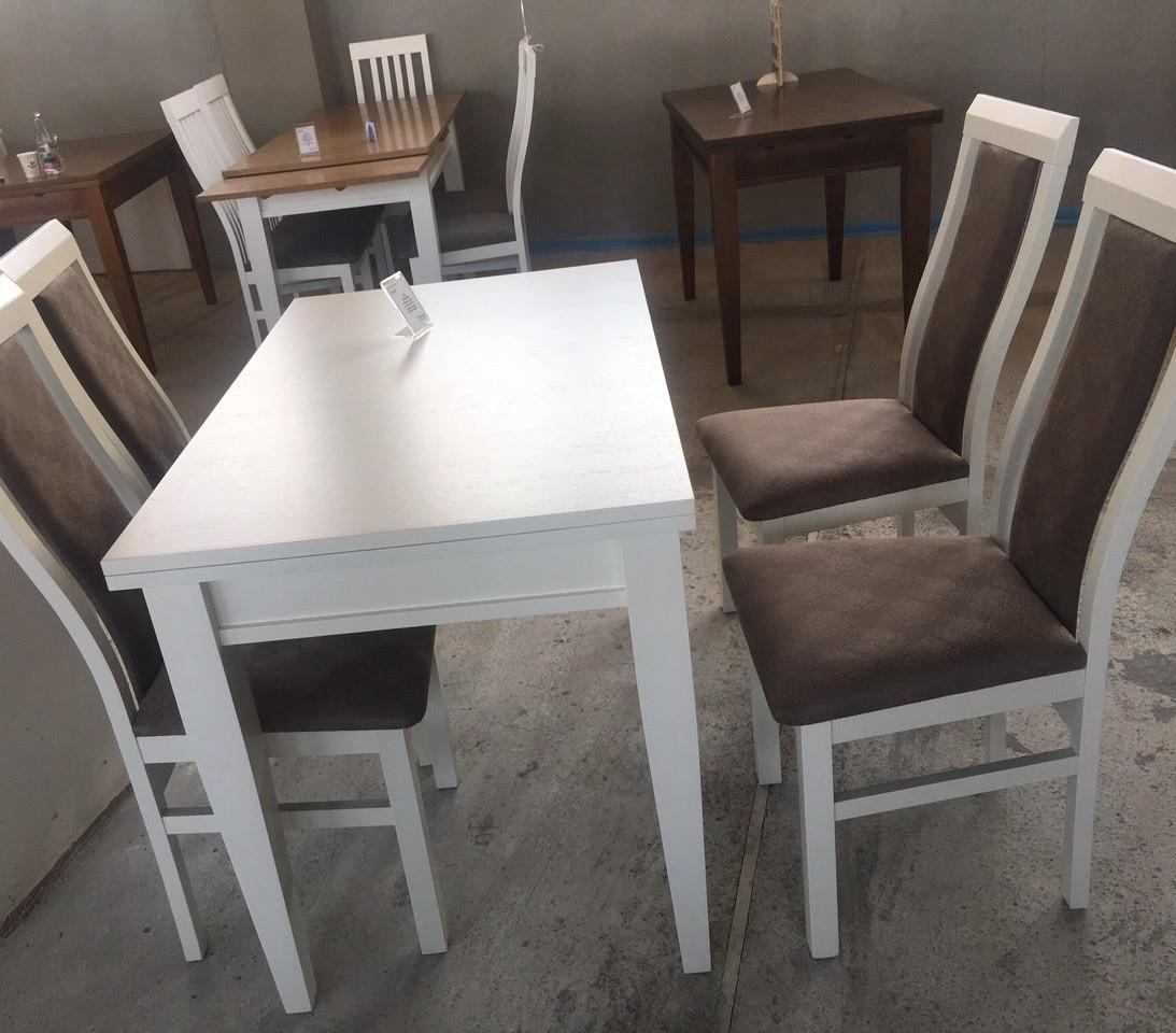 Обеденный стол ШАХАР
