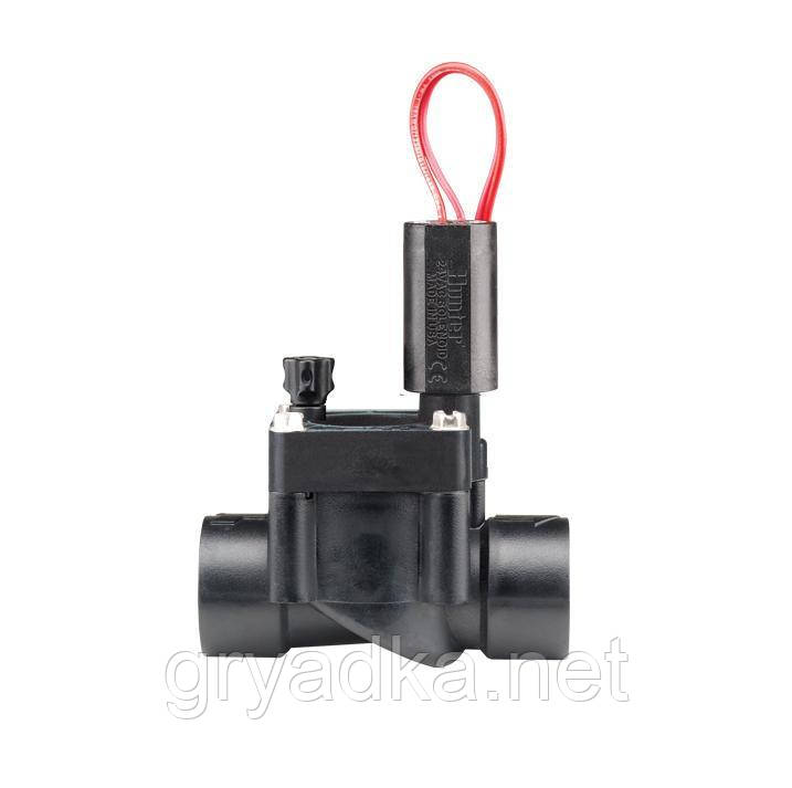 Электромагнитный клапан PGV-100-MMB Hunter
