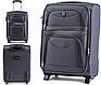 Комплект чемоданов 3-ка.на колёсах wings, фото 8