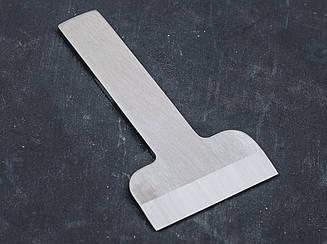 Нож прорубной для кожи (87-1526), р. 57.5мм