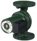 Насос для небольших систем отопления B 50/250.40 T - 400 v