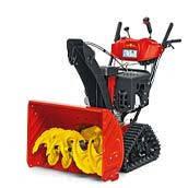 Снегоуборочная машина MTD Ambition SF 66 T Wolf-garten