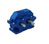 Редуктор 1ЦУ-100, ЦУ-100 цилиндрический одноступенчатый