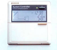 Контроллер для солнечных систем SR868C8