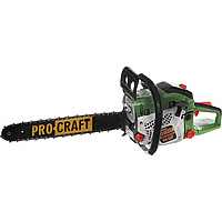 Бензопила ProCraft GS-52T Professional оригинал