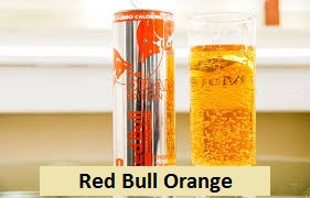 Ароматизатор  Red Bull Orange Aroma Vaper