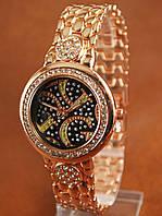 Часы женские Guess gold 2087