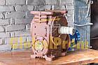 Мотор-редуктор червячный двухступенчатый МЧ2-63 100, фото 2