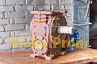 Мотор-редуктор МЧ-100 червячный, фото 2