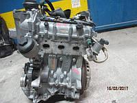 Б/у Двигун Seat Ibiza Hatchback (5d) 2007-2016р