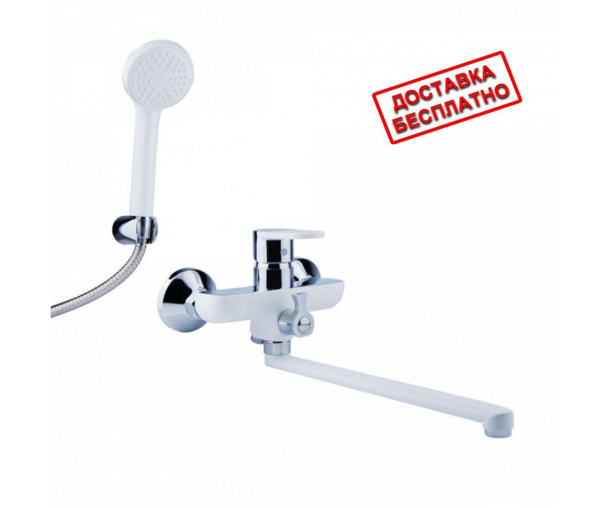 Смеситель для ванны POTATO  P22223-7