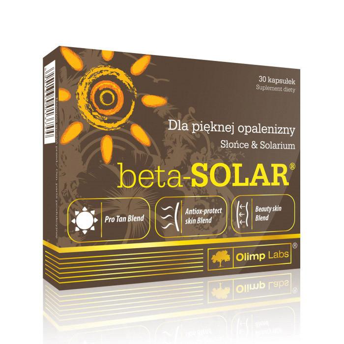 Beta Solar (30 caps) OLIMP
