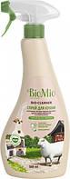 Экологичный чистящий спрей для кухни BioMio Bio-Kitchen Cleaner Лемонграсс 500 мл