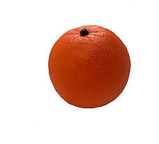 Искусственный фрукт-апельсин,муляж апельсина,апельсин для декора., фото 2