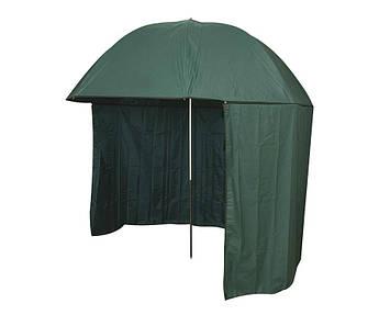 Зонт ПВХ рыболовный с тентом Flagman 2.5м