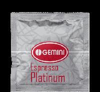 Кофе в чалдах Gemini Espresso Platinum 100 штук