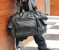 Мужская кожаная сумка mod.Zodiac