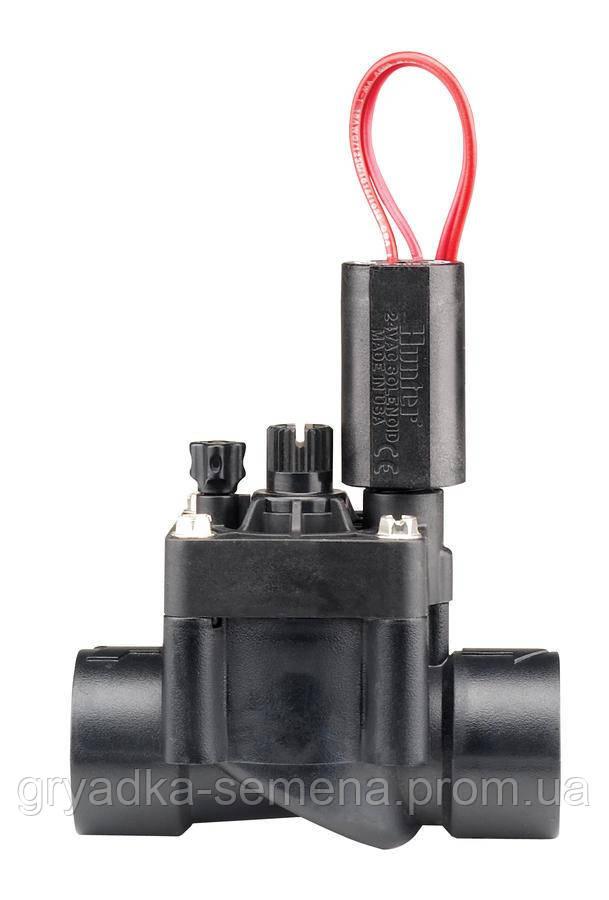 Электромагнитный клапан PGV-101-GB Hunter