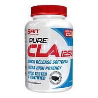 Pure CLA 1250 mg (90 softgels) SAN