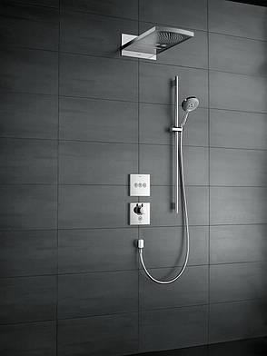 ShowerSelect Highflow Термостат для душа встраиваемый без подключения шланга, фото 2