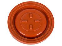 Мембрана клапана вентиляции картерных газов крышки ГБЦ 0248L1 Citroen Peugeot Ford Volvo Mazda Fiat 1,6 HDI