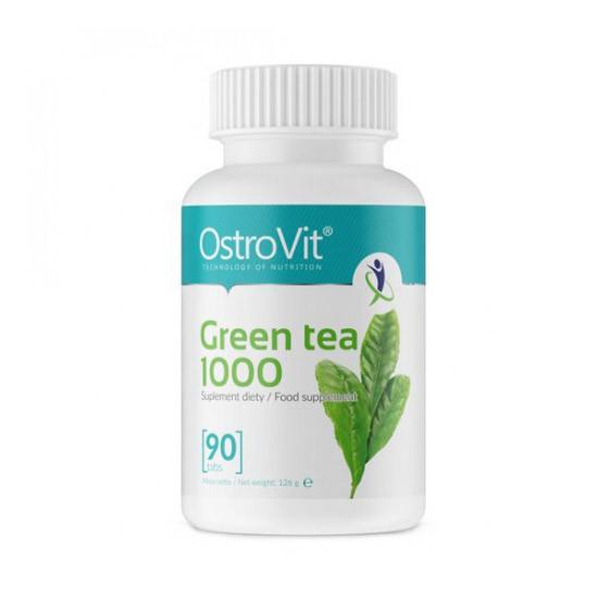 Green Tea 1000 (90 tabs) OstroVit