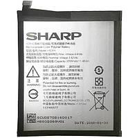 Аккумулятор Sharp HE314. Батарея Sharp HE314 (3000 mAh) для Aquos Z2 FS8002. Original АКБ (новая)