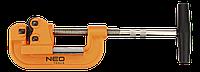 Труборез для стальных труб.02-042 NEO TOOLS