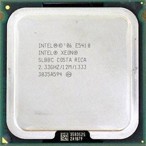 """Процессор Intel Xeon E5410 Б\У """"Over-Stock"""""""