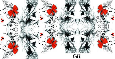 Слайдер дизайн для ногтей девочки