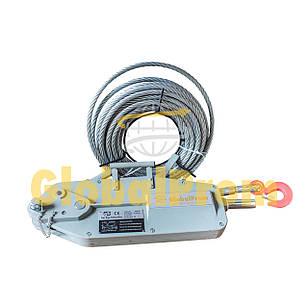 Монтажно-тяговый механизм 5400 кг (МТМ) Монтажно-тяговый механизм 5,4 т (МТМ)