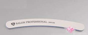 Пилочки Salon Professional