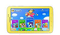Бронированная защитная пленка для Samsung Galaxy Tab 3 Kids