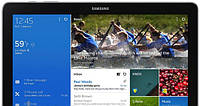 Бронированная защитная пленка для Samsung Galaxy Tab Pro 12.2