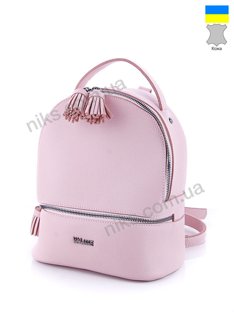 Рюкзак женский кожаный 27*24 WeLassie