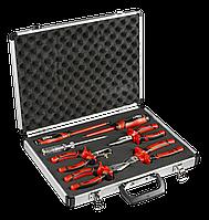 Набор инструментов диэлектрических. 7 шт.01-302 NEO TOOLS
