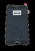 Экран + сенсор (модуль) для Samsung Galaxy J4 2018 (J400) чёрный