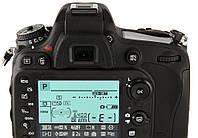 Бронированная защитная пленка для экрана Nikon D600